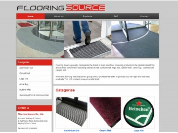 Flooring Source Ltd.